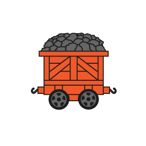 Anthracite Cycle Service Logo